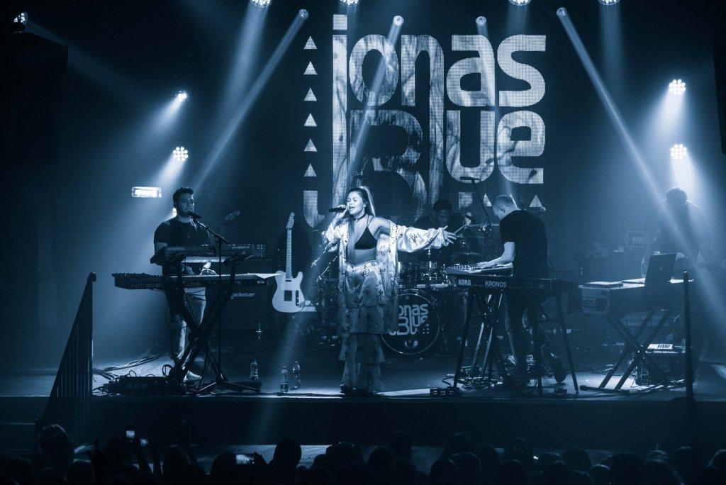 Jonas Blue Heaven