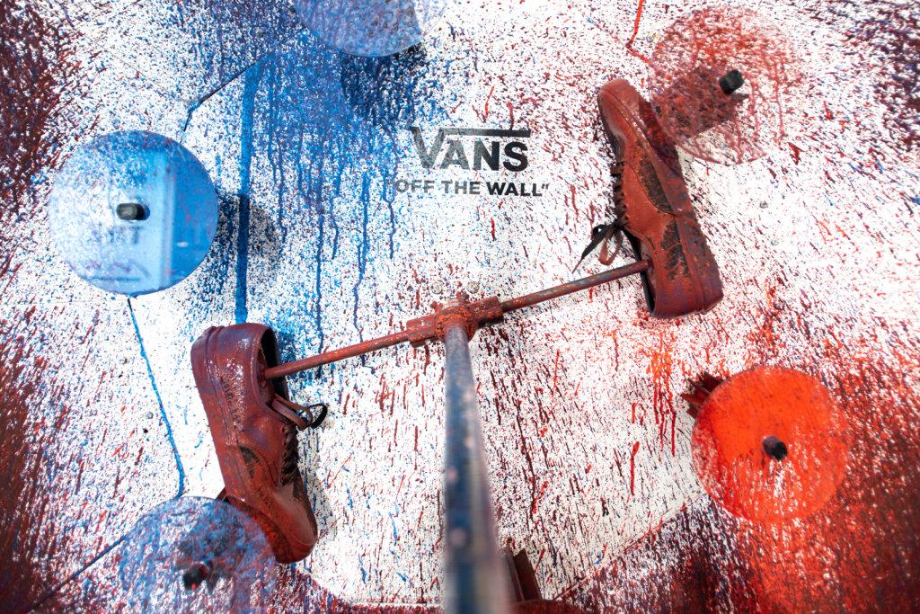 Vans @ Footlocker Promo